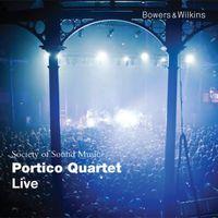Portico Quartet - Live