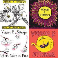 Venom P. Stinger 1986-1991