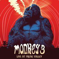Monkey3 - Live at Freak Valley