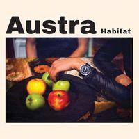 Austra - Habitat EP