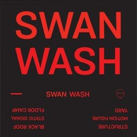 Swan Wash - Self-Titled EP