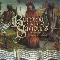 Burning Saviours -  Boken Om Förbannelsen