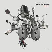 Gorilla Mask - Iron Lung