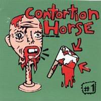 Contortion Horse - Atheism & Taxidermy EP
