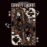 Brant Bjork - 2018 - Mankind Woman