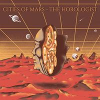 Cities of Mars - The Horologist
