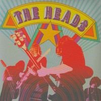 The Heads - Inner Space Broadcasts Vol 2