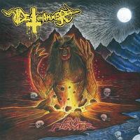 Deathhammer - Evil Power - 2015