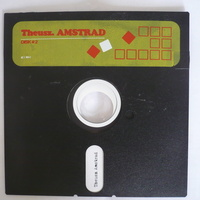Theusz Amstrad - Disk #2