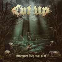 Cut Up - Wherever They May Rot
