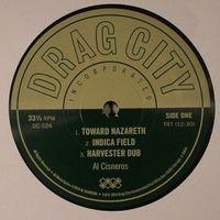 Al Cisneros - Towards Nazareth EP