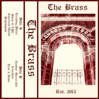 The Brass - Rugged Cross EP