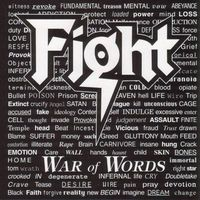 Fight - War of Words
