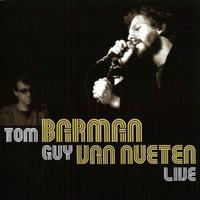 Tom Barman & Guy Van Neuten - Live