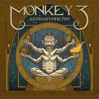 Monkey3 - Astra Symmetry - 2016