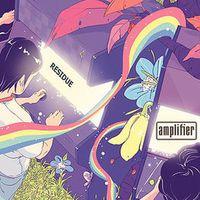 Amplifier - Residue (EP)