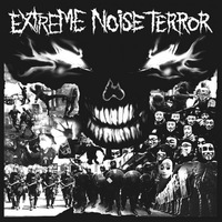 Extreme Noise Terror - Extreme Noise Terror - 2015