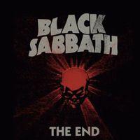Black Sabbath - The End (EP)
