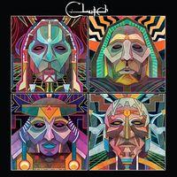 Clutch - Earth Rocker Live