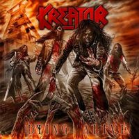 Kreator - Dying Alive (2 CD)