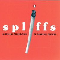 Bud Alzir - Spliffs: A Musical Celebration of Cannabis Culture