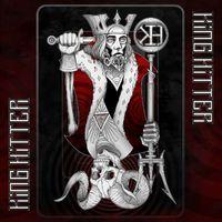 King Hitter - King Hitter (EP)