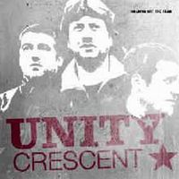 Unity Crescent - Holding Off the Fear