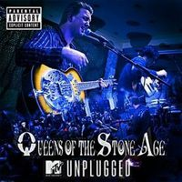 Queens of the Stone Age - MTV Unplugged (Berlin 2005-06-10)
