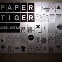 Paper Tiger - Made Like Us (Electro / Instrumentális Hip-Hop / Chill / Pop)