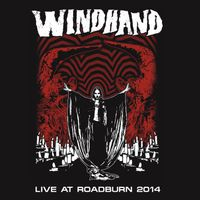Windhand - Live at Roadburn 2014