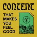Stuck - Content That Makes You Feel Good EP