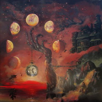 Occultation - Silence in the Ancestral House - 2014
