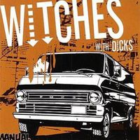 Witches with Dicks - Manual