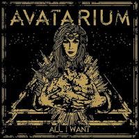 Avatarium - All I Want - EP - 2014