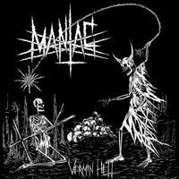 Maniac - Vermin Hell - 2015