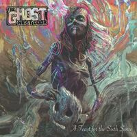 The Ghost Next Door - A Feast for the Sixth Sense