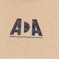 ADA Trio (Free Jazz)