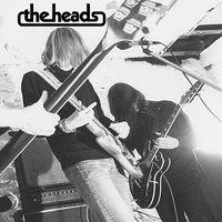 The Heads - Reverberations Volume 1 (Bonus Tracks)