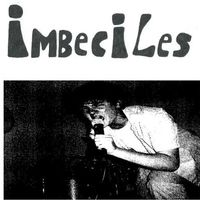 The Imbeciles - The Imbeciles
