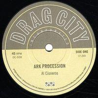 Al Cisneros - Ark Procession & Jericho