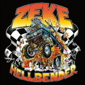 Zeke - Hellbender - 2018