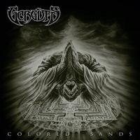 Gorguts - Colored Sands - 2013