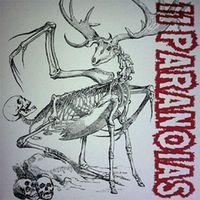 11Paranoias - Superunnatural EP