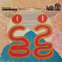 Mythic Sunship - Ouroboros