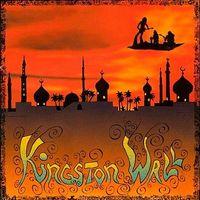 Kingston Wall - s/t