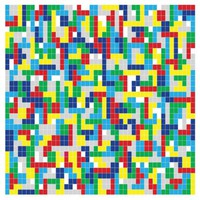 Hollywoodfun Downstairs - Tetris