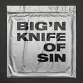 Big'n - Knife Of Sin EP