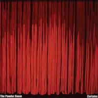 Powder Room - Curtains