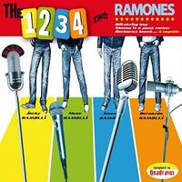The 1234 - The 1234 Sing Ramones