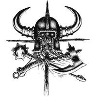 Battle Ruins - Self-Titled